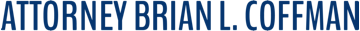 Attorney Brian L. Coffman Logo